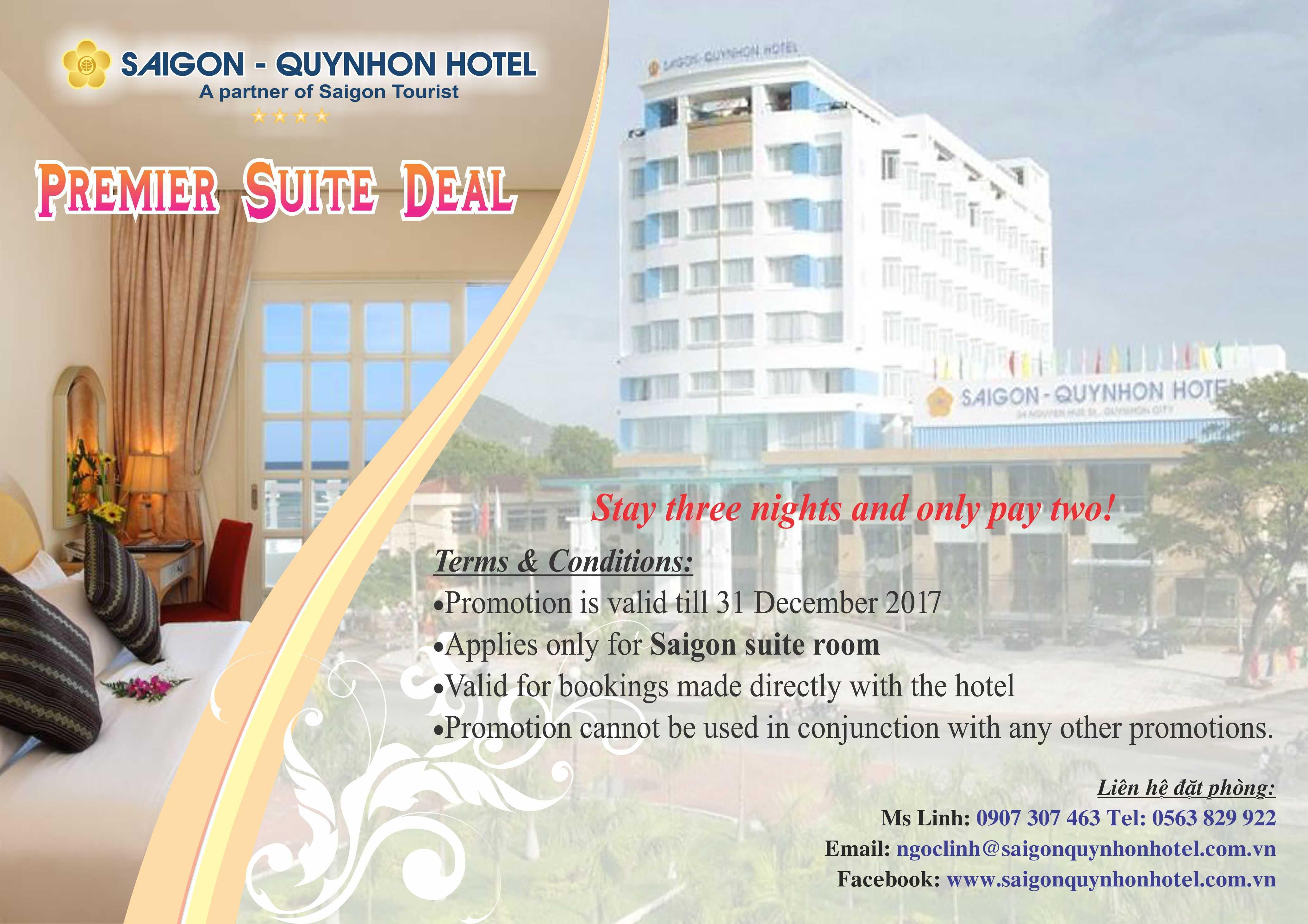 Ct km ks Premier Suite Deal 2017 Anh