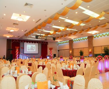 Wedding Halls