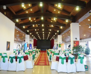 Seaview Hall